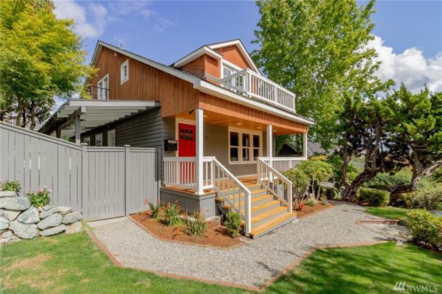822 E Gwinn Place, Seattle, WA 98102 (#1361509) :: Carroll & Lions