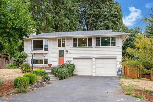 20218 78th Place NE, Kenmore, WA 98028 (#1361518) :: Homes on the Sound