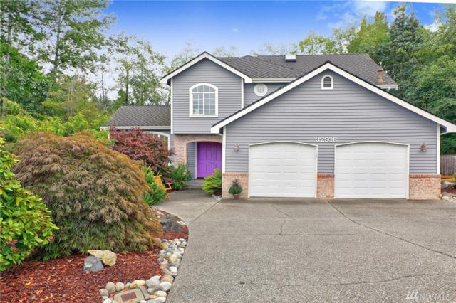 32916 46th Ct SW, Tacoma, WA 98023 (#1361530) :: Homes on the Sound