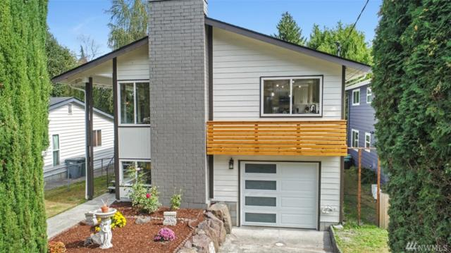 11544 25th Ave NE, Seattle, WA 98125 (#1361532) :: Homes on the Sound