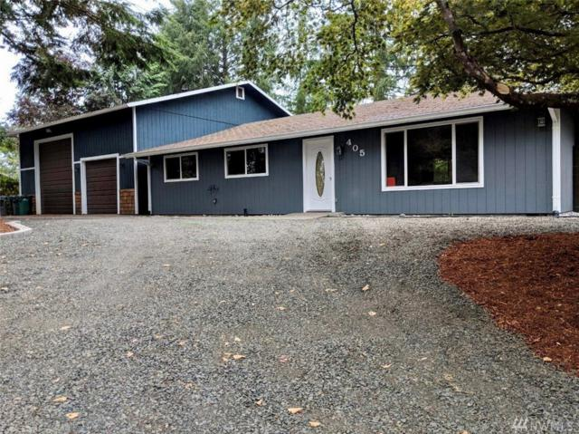 405 E Pine Dr, Bremerton, WA 98310 (#1361565) :: Keller Williams - Shook Home Group
