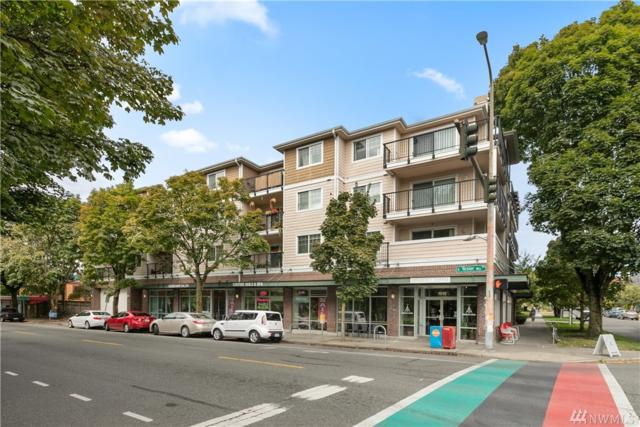 107 20th Ave #201, Seattle, WA 98122 (#1361567) :: Homes on the Sound