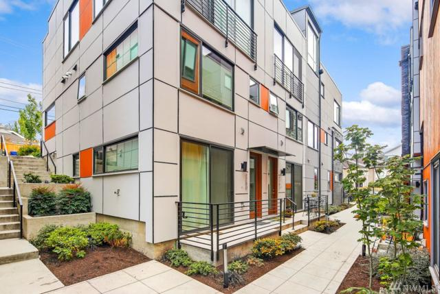 4262 SW Bradford St, Seattle, WA 98116 (#1361582) :: Homes on the Sound