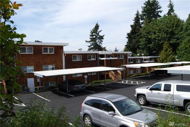 28418 16th Ave S #106, Federal Way, WA 98003 (#1361591) :: Homes on the Sound