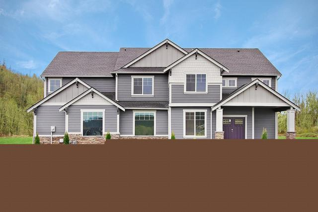 19021 Voight Meadows Rd E Lot14, Orting, WA 98360 (#1361609) :: Carroll & Lions