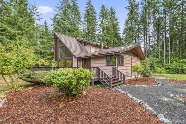446-97 Meier Rd, Winlock, WA 98596 (#1361611) :: Homes on the Sound