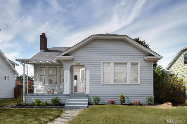 5237 36th Ave SW, Seattle, WA 98126 (#1361612) :: Keller Williams - Shook Home Group