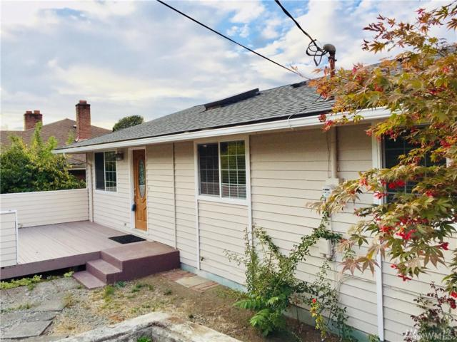 2474 S Edmunds St, Seattle, WA 98108 (#1361616) :: Homes on the Sound