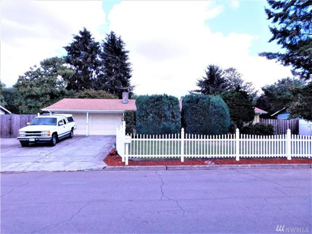 7911 NE 125th Ave, Vancouver, WA 98682 (#1361629) :: The Robert Ott Group