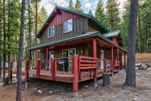 21623 Camp 12 Rd, Leavenworth, WA 98826 (#1361641) :: Homes on the Sound