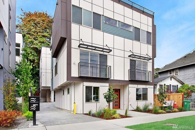 1509 Sturgus Ave S B, Seattle, WA 98144 (#1361642) :: Homes on the Sound