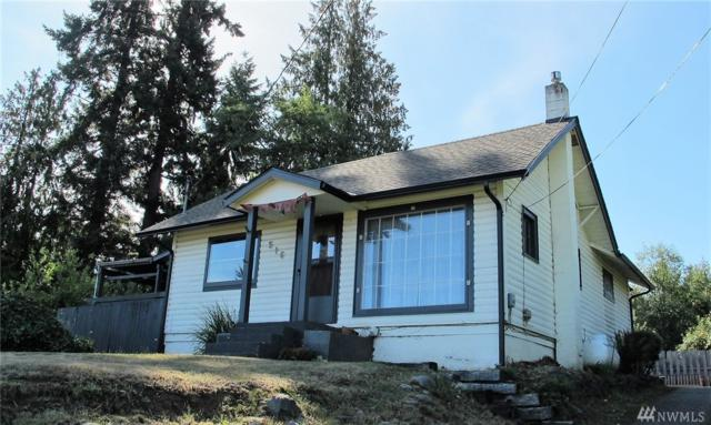 516 W Lauridsen, Port Angeles, WA 98362 (#1361652) :: The Home Experience Group Powered by Keller Williams