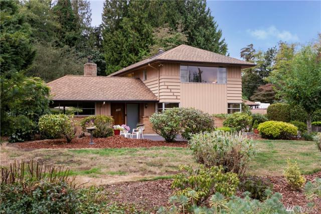 16343 NE 34th Ave NE, Lake Forest Park, WA 98155 (#1361654) :: The Robert Ott Group