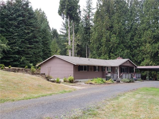 154 Hunter Rd, Longview, WA 98632 (#1361655) :: Carroll & Lions