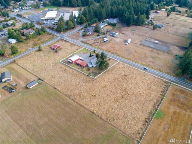 41705 212th Ave SE, Enumclaw, WA 98022 (#1361680) :: Homes on the Sound