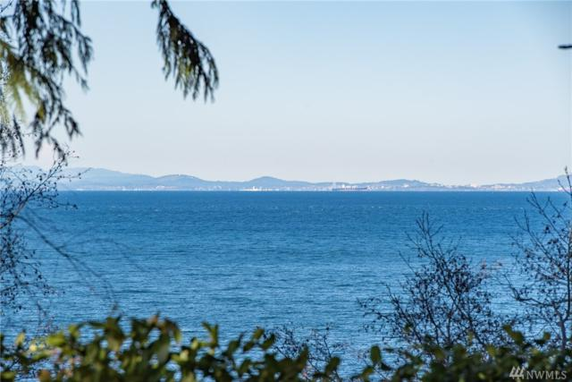 9999 Island View Road, Port Angeles, WA 98362 (#1361687) :: Homes on the Sound