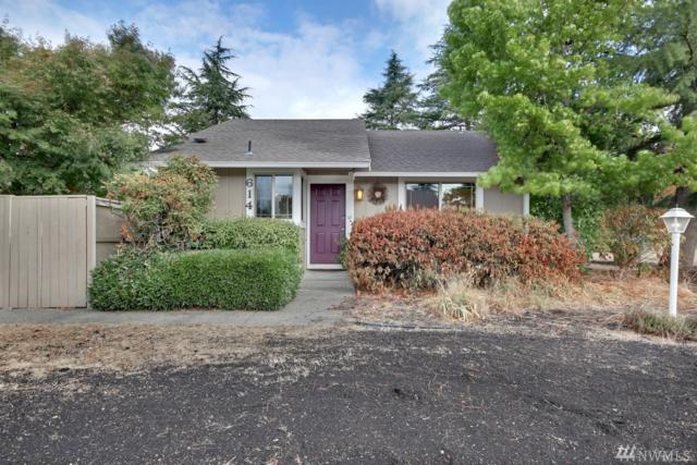 614 Deerbrush Lp SE, Olympia, WA 98513 (#1361688) :: The Robert Ott Group