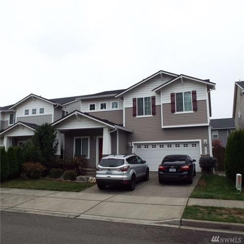 1411 49th St NE, Auburn, WA 98002 (#1361693) :: Homes on the Sound