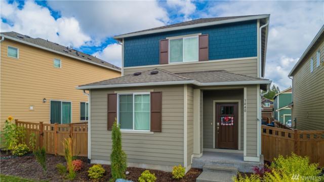 3440 Hera St NE, Lacey, WA 98516 (#1361694) :: Homes on the Sound