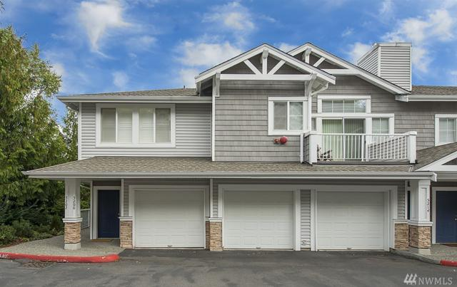 5202 236th Place SE 21-2, Issaquah, WA 98029 (#1361697) :: Homes on the Sound
