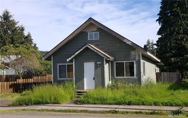 318 W 4th St, Pe Ell, WA 98572 (#1361723) :: Homes on the Sound