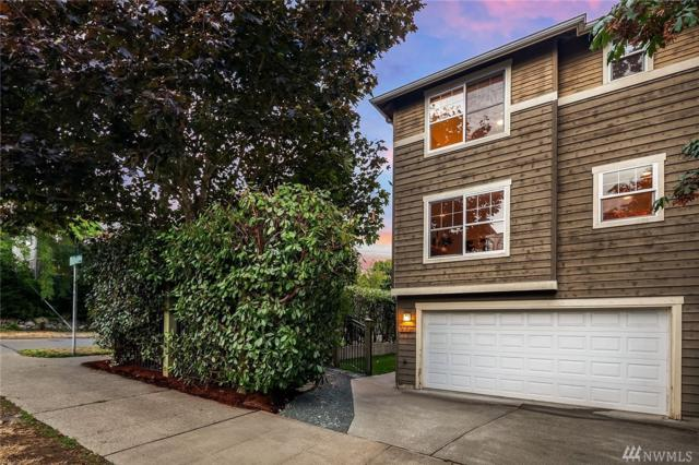 2101 E Jefferson St, Seattle, WA 98122 (#1361729) :: The Home Experience Group Powered by Keller Williams