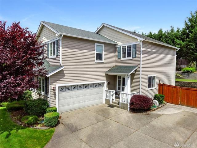 2664 Meyer St, Dupont, WA 98327 (#1361752) :: Homes on the Sound