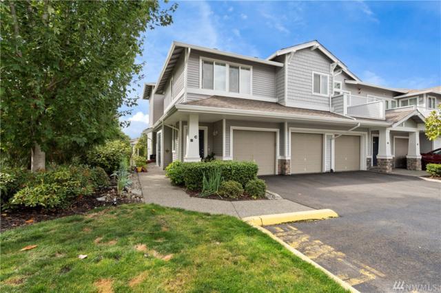 1132 65th Ct SE C, Auburn, WA 98092 (#1361765) :: Keller Williams - Shook Home Group