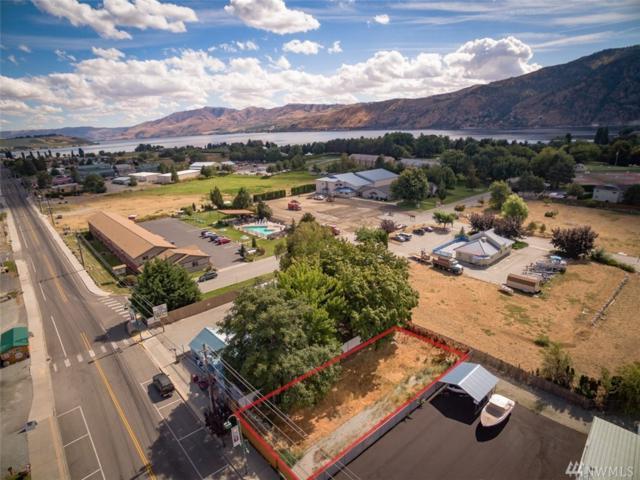 260 Wapato Wy, Manson, WA 98831 (#1361768) :: Icon Real Estate Group