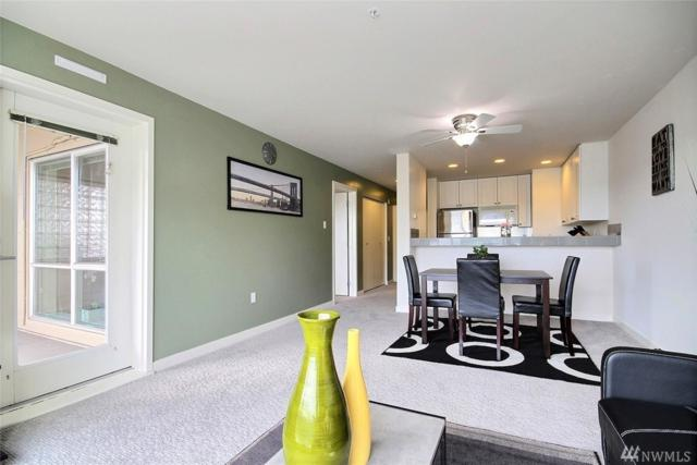 321 10th Ave S #703, Seattle, WA 98104 (#1361776) :: Homes on the Sound