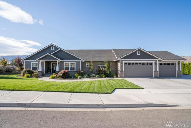 2778 SE Falcon View Dr, East Wenatchee, WA 98802 (#1361778) :: Homes on the Sound