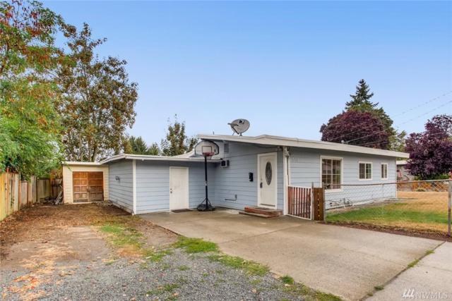 611 Edmonds Ave NE, Renton, WA 98056 (#1361787) :: Homes on the Sound