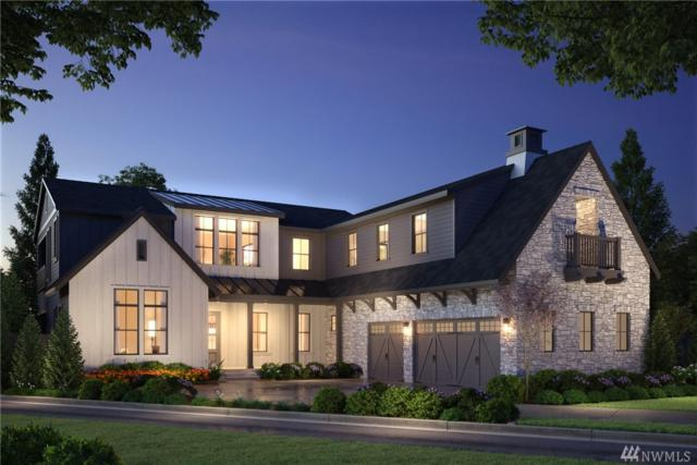 843 245th Place NE Lot 5, Sammamish, WA 98074 (#1361791) :: Homes on the Sound