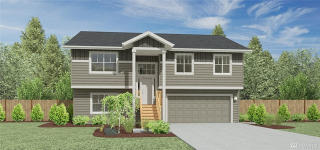 32371 142nd St SE, Sultan, WA 98294 (#1361798) :: Homes on the Sound