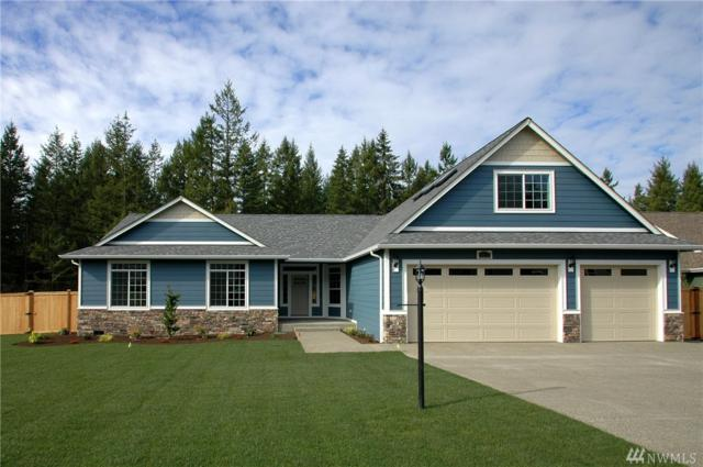 12026 Maxvale Hill Ct SE, Yelm, WA 98501 (#1361807) :: Homes on the Sound