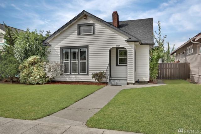3814 S Fawcett Ave, Tacoma, WA 98418 (#1361808) :: Homes on the Sound