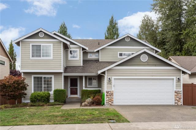 17016 128th Ave E, Puyallup, WA 98374 (#1361827) :: Homes on the Sound