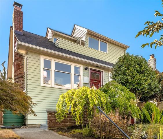 4209 Francis Ave N, Seattle, WA 98103 (#1361831) :: Beach & Blvd Real Estate Group