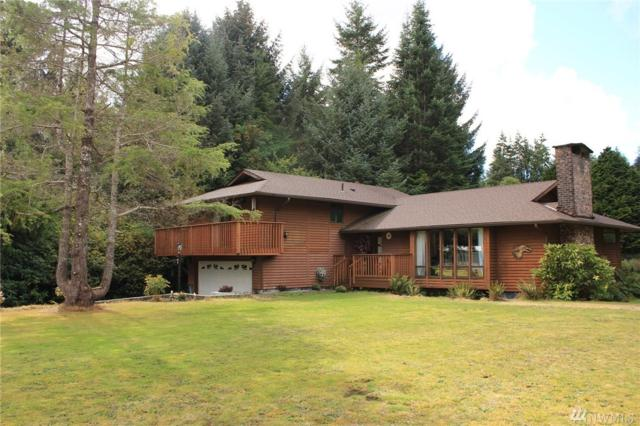 1140 Page Rd, Forks, WA 98331 (#1361835) :: KW North Seattle