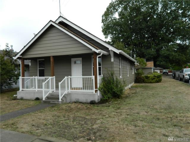 202 Pike St NE, Auburn, WA 98002 (#1361838) :: Homes on the Sound