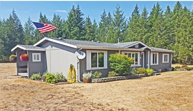 61 W Simpson Rd, Shelton, WA 98584 (#1361840) :: Homes on the Sound