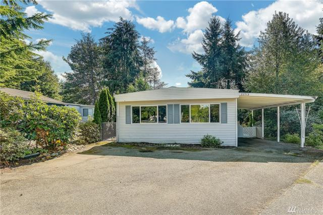 22713 114th Place SE, Kent, WA 98031 (#1361853) :: Homes on the Sound