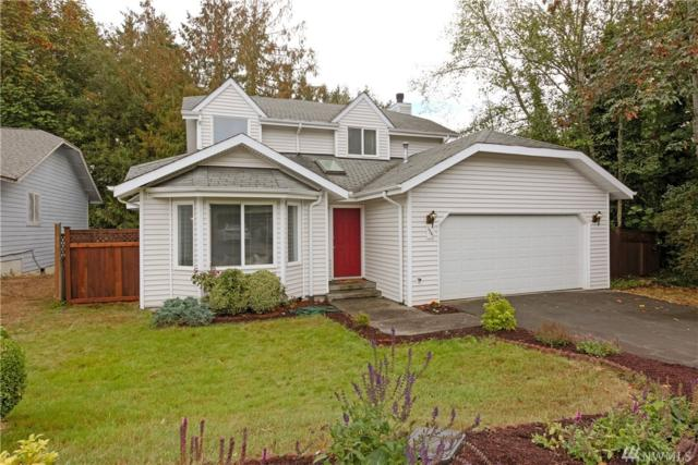 1581 E Cosmo Lane, Port Orchard, WA 98366 (#1361855) :: Real Estate Solutions Group