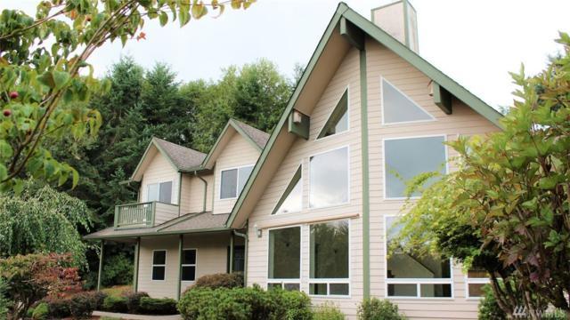 400 N Columbia Heights Rd, Longview, WA 98632 (#1361865) :: Homes on the Sound