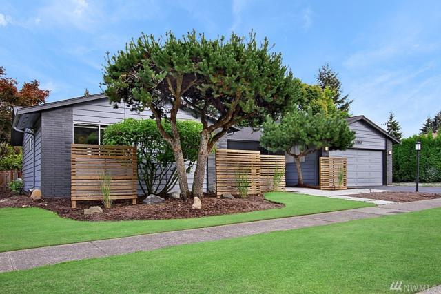 10050 41st Ave NE, Seattle, WA 98125 (#1361873) :: Homes on the Sound
