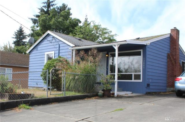 12805 2nd Ave S, Burien, WA 98168 (#1361901) :: Homes on the Sound