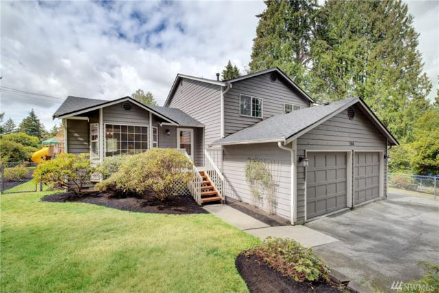 3818 Shelby Rd, Lynnwood, WA 98087 (#1361902) :: Real Estate Solutions Group