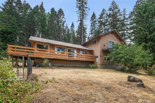 570 Horse Heaven Rd, Cle Elum, WA 98922 (#1361903) :: NW Home Experts