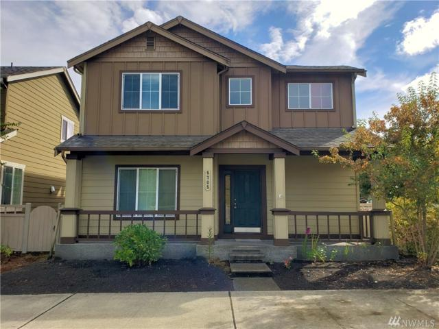 5705 66th Ave SE, Lacey, WA 98513 (#1361929) :: Homes on the Sound