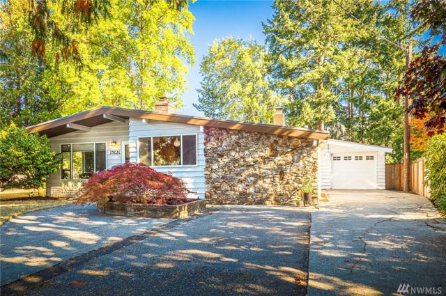 19626 1st Ave NW, Shoreline, WA 98177 (#1361930) :: Real Estate Solutions Group